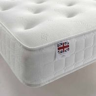 See more information about the Classic Bonnell 2ft 6in Small Single Mattress
