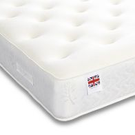 See more information about the Destiny Pocket 2ft 6in Small Single Mattress