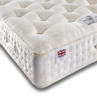 See more information about the Elizabeth 2ft 6in Small Single Mattress
