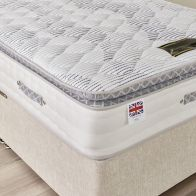 See more information about the 3500 Gold Pillowtop 2ft 6in Small Single Mattress