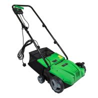 See more information about the 1500w Electric 2-in-1 Garden Scarifier & Aerator Lawn Rake