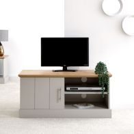 See more information about the Kendal Small TV Unit Grey