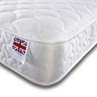 See more information about the Moon 2ft 6in Small Single Mattress