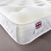 See more information about the Ortho Memory 2ft 6in Small Single Mattress