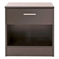 See more information about the Ottawa Bedside - Black