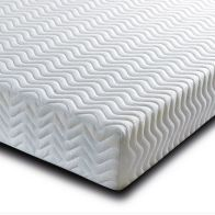 See more information about the Total Relief 2ft 6in Small Single Mattress