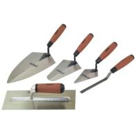See more information about the Rolson Trowel Set 5 Piece