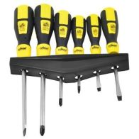 See more information about the Rolson Long Blade Screwdriver 6 piece