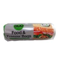 See more information about the 500 Food & Freezer Bags