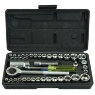 See more information about the Rolson 40PC Socket Set