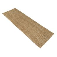 See more information about the Rug 100% Natural Jute Hallway Runner Mat Carpet (60 x 180cm)