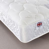 See more information about the Silk Serenity 2ft 6in Small Single Mattress