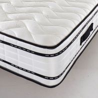 See more information about the Snooze Pocket 2ft 6in Small Single Mattress