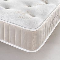 See more information about the Supreme Pocket 2ft 6in Small Single Mattress