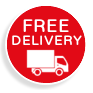 free delivery on this product